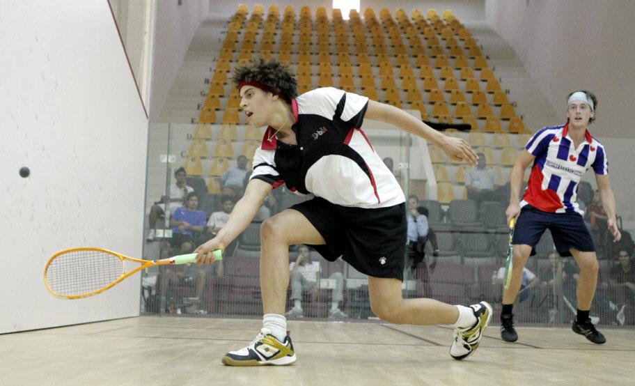 squashcompetitie