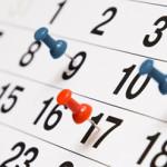 Verplaatsing wedstrijden Euregio Noord van 11-2-2018 naar 18-2-2018.