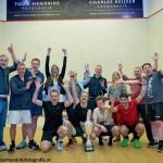 Verslag Euregio Squash Eindtoernooi