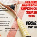 Helderse basisschool kampioenschappen