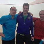 Iwan van den Berg nieuwe kampioen in Heino